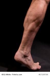 Exercises to build Herculean calves