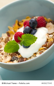 Nutrition Advice for Achievement and Valuable Breakfast Tips