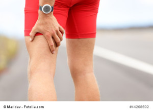 Hamstring Injuries And How They Occur