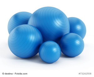 Pilates Exercise Ball: Why To Use It In Your Ab Workouts