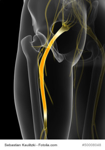 Relief From Sciatic Nerve Pain: Get It By Sitting Less?